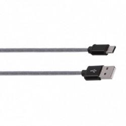 Solight USB-C kabel, USB...
