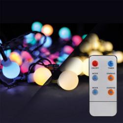 Solight LED 2v1 venkovní...