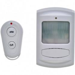 Solight GSM Alarm, pohybový...