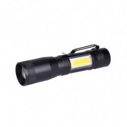 Solight LED kovová svítlna...